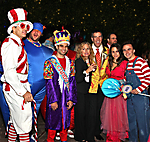 Spirit of Friendship Gala 2012 - Candyland