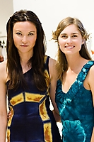 Spring 2010 Lauren Pierce Trunk Show