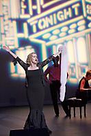 Staar Night 2011 Goes Broadway