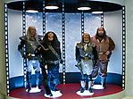 Star Trek Convention Las Vegas 2014