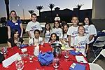 Step Up For Kids Walkathon Celebration