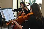 Stradivarius Benefit Luncheon