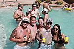 Summer of Love Pool Party at Borrego at Spectrum