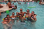 Summer of Love Pool Party at San Cervantes