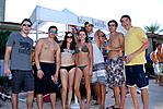 Summer of Love Pool Party at San Marbeya