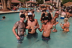 Summer of Love Pool Party at San Pedregal