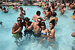 Summer of Love Pool Party at Shade