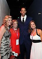 Suns & Stars Gala 2011: Celebrities
