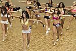 Suns Dancers Auditions