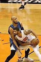 Suns vs Timberwolves