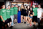 Tanqueray VIP Event at Spanish Fly