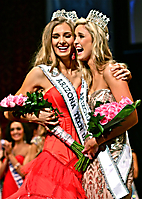 Miss Arizona USA/Teen USA 2014