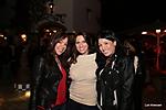 Thanksgiving Eve at El Chorro