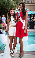 The 2016 Miss Teen USA Welcome Event