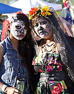 The 2nd Annual Dia de Los Muertos Phoenix Festival