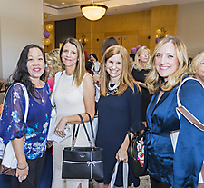 The Arizona Women's Board: Author's Luncheon