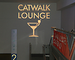 The Catwalk Lounge