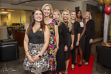 The Center for Advanced Dermatology Red Carpet Event