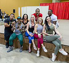 The Culture Fitness & Fashion Expo 2019
