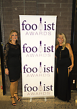 The Foodist Awards