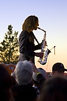 The Good Life Festival with Kenny G