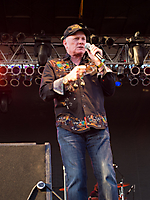 The Good Life Festival with The Beach Boys