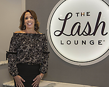 The Lash Lounge Grand Opening