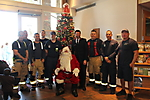 The Salvation Army's Holiday Community Events