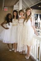 The Scottsdale Wedding Walk (II)
