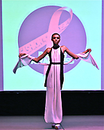 Threads 4 Hope Fashion Show