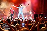 Tim McGraw Concert (II)