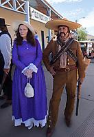 Tombstone Helldorado Days Parade