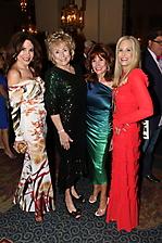 Carolyn Ross, Marilyn Alexander, Vicki Vaughn and Charlene Berge-Blum