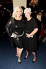 Pat Bondurant and Deborah Bateman