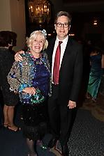 Patsy Lowry and David Roche
