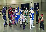 Tucson Comic Con 2015