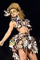 Tucson Fashion Week 2011
