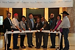 Twin Arrows Anniversary and Ribbon Cutting