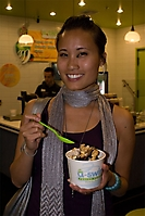 U-Swirl Frozen Yogurt VIP Night
