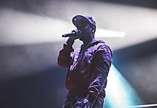 $uicideboy$ Concert