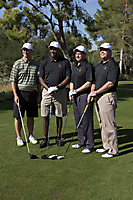 Unveiling of New Ambiente Golf Course