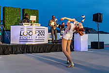 Vee Quiva's Loop 202 Rooftop Bash