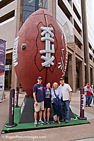 Verizon Super Bowl Central