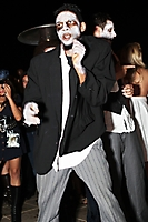 W Scottsdale Thriller Dancers