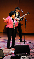 Wanda Jackson Women Who Rock Concert Series at MIM