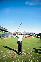 Waste Management Phoenix Open 2014 - Day Two (II)