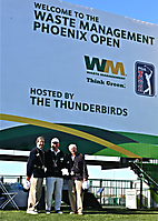 Waste Management Phoenix Open 2014 - Final Round