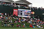 Waste Management Phoenix Open 2014 - Round Two (II)