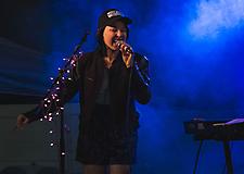 WayneFest Micro Music Festival