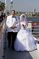 Wedding Aboard The Queen Mary